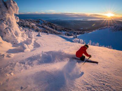 Sun Peaks by Destination Snow